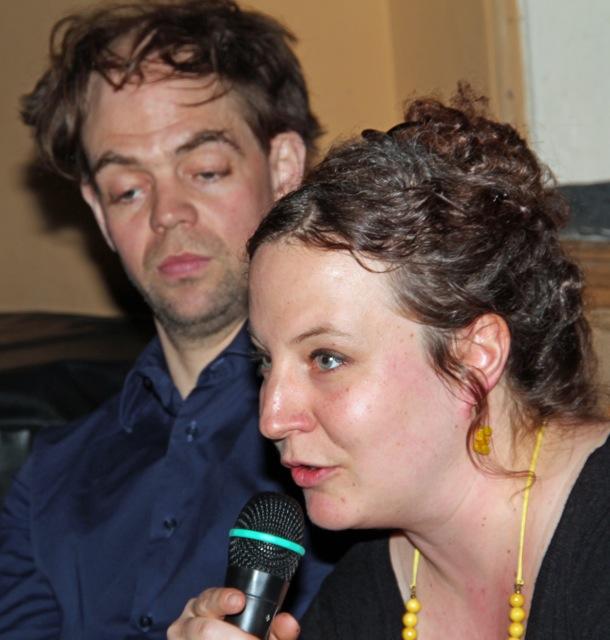<b>Sven Hönig</b> organisierte nach seiner Schauspiel-Ausbildung mit einer Gruppe <b>...</b> - Theaterkreis2012-04_3